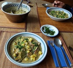 Pilzsuppe (20)