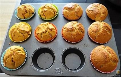 Maronensuppe mit Muffins (16)