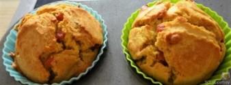 Maronensuppe mit Muffins (18)