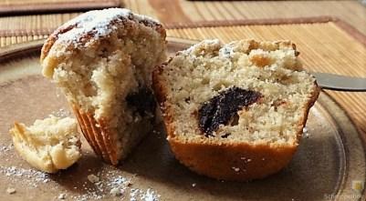 Maronensuppe mit Muffins (37)