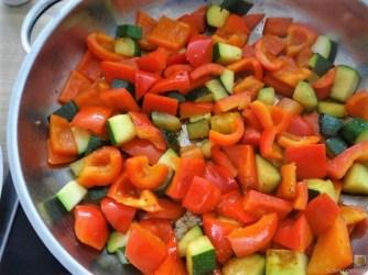 Paprika in Kokosmilch und Reis (14)