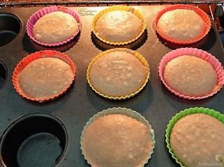Apfel-Zimt Muffin (6)