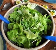 Grüne Soße mit den ersten neuen Kartoffeln (10)
