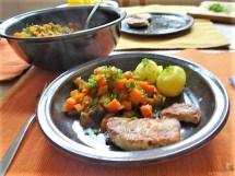 Karottengemüse (14)