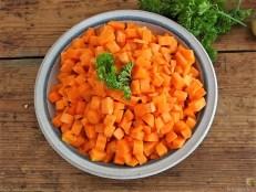 Karottengemüse (9)