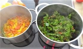 Amaranth mit Gemüse und Mangold-Joghurt (10)