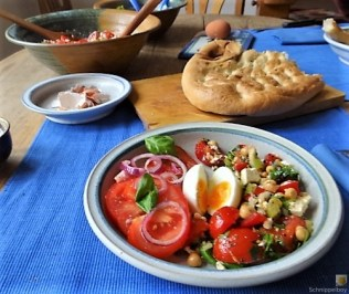 Kichererbsen-Tomatensalat (16)
