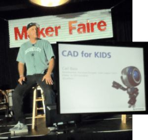 Autodesk links PLM and ERP, buys Tinkercad