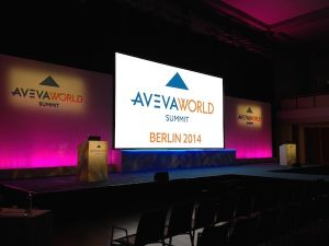 AVEVA World Summit highlights value of the digital asset