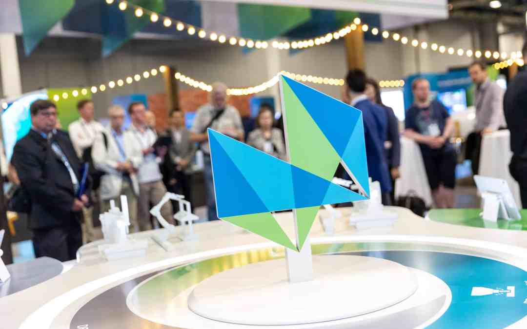 Hexagon's race to the Smart Factory