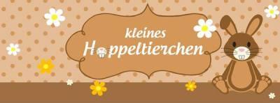 Logo Kleines Hoppeltierchen