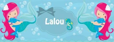 Logo Lalou