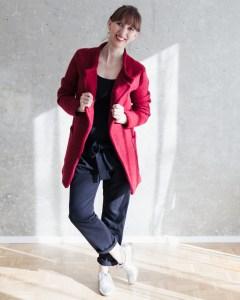 Schnittduett - Schnittmuster Kollektion Wrapped - Wir bieten moderne Schnittmuster für Damen zum selbernähen