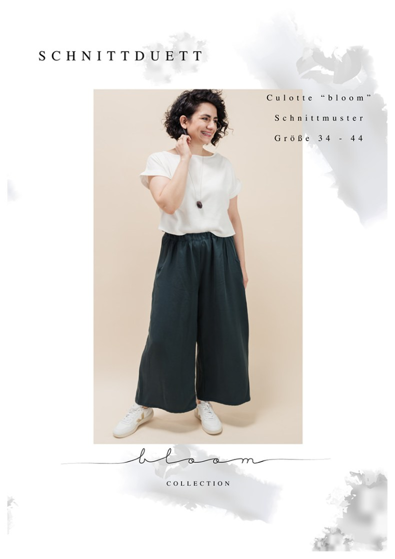 Produktbild Culotte Bloom