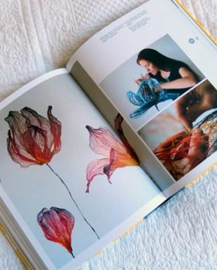 Ulrika Berge, Schweden - Encore ! The New Artisans