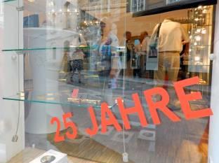 25 Jahre Galerie Slavik - Besuch der Freunde des Grassimuseums für Angewandte Kunst Leipzig