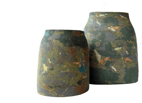 Dorothee Wenz: Keramikgefässe https://craft2eu.net/de/artists/dorothee-wenz