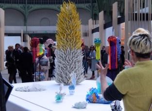 Banquet-Präsentation Belgien - Révelations Grand Palais, Paris 2017 | Foto: Schnuppe von Gwinner