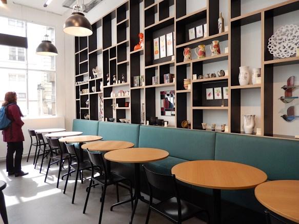 Empreintes - Café - Foto: Schnuppe von Gwinner