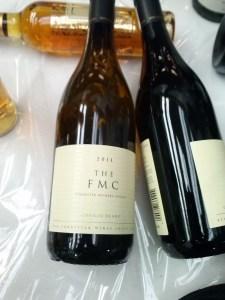 The FMC: Spitzen-Chenin mit internationaler Fangemeinde