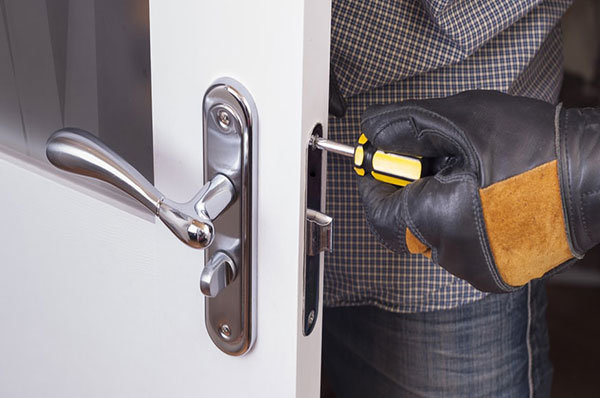Schober Repair Services | Handyman Services Done Right - Door installation and repair. Door lock repair.
