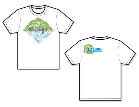 First Descents Camper Tee