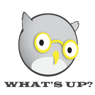 What's Up App Logo