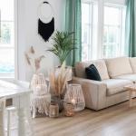 Bohemian Dream Diy Wanddeko Fur Dein Wohnzimmer Schon Bei Dir By Depot