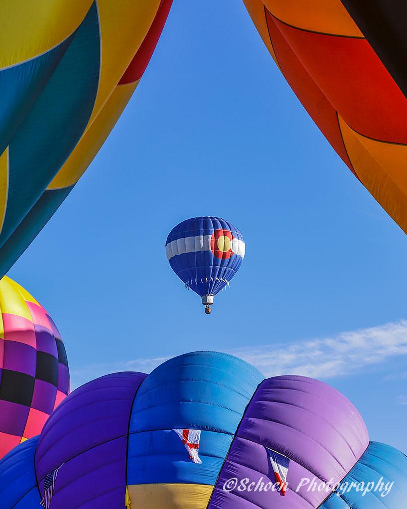 Colorado Balloon 001