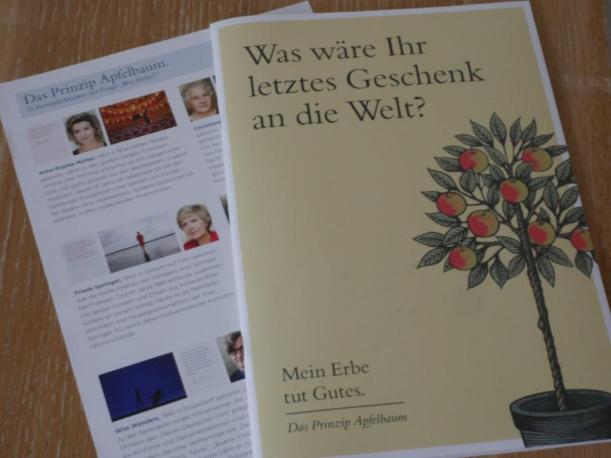 Bremen_Apfelbaum Heft