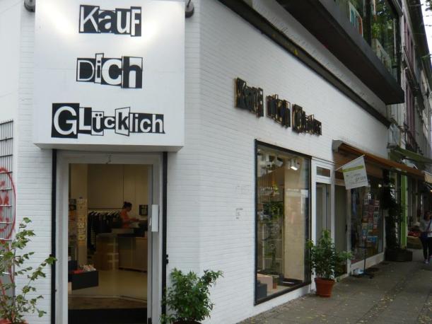 Bremen_Kauf dich gluecklich