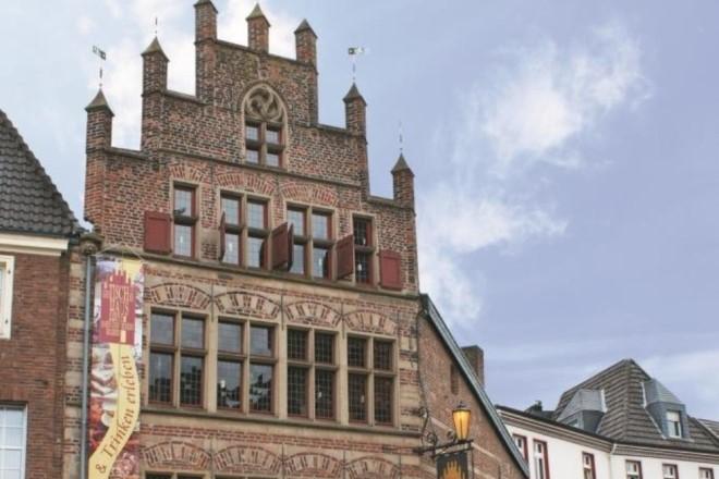 Cafés Restaurants – Schöne Fleckchen
