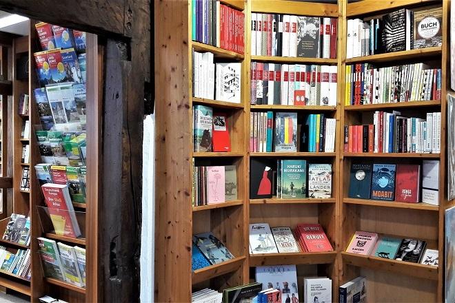 Buchhandlung Sonja Vieth