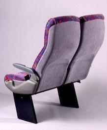 Plaxton Seat RR3QtrPPT