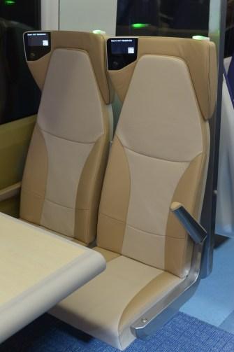 DG187392. Hitachi AT200 launch. London. 21.7.14.
