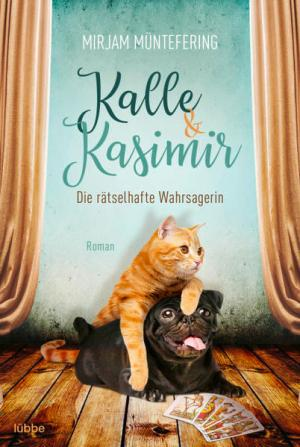 Kalle und Kasimir - Die rätselhafte Wahrsagerin | Schöner morden mit dem Bundeslurch
