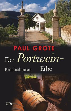 Der Portwein-Erbe   Schöner morden mit dem Bundeslurch