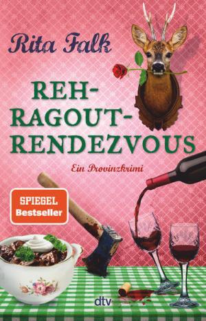 Rehragout-Rendezvous | Schöner morden mit dem Bundeslurch