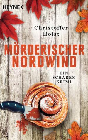 Mörderischer Nordwind | Schöner morden mit dem Bundeslurch