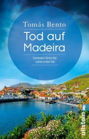 Tod auf Madeira   Schöner morden mit dem Bundeslurch