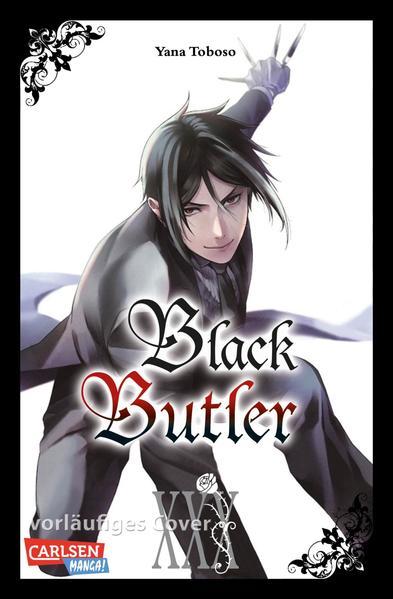 Black Butler 30 - limitierte Ausgabe | Schöner morden mit dem Bundeslurch