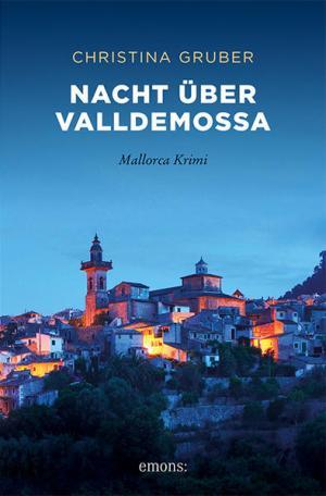 Nacht über Valldemossa | Schöner morden mit dem Bundeslurch