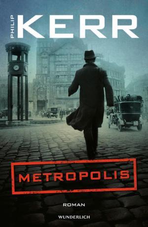 Metropolis | Schöner morden mit dem Bundeslurch