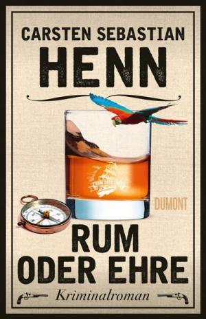 Rum oder Ehre   Schöner morden mit dem Bundeslurch