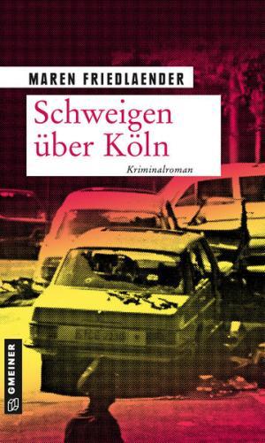 Schweigen über Köln | Schöner morden mit dem Bundeslurch