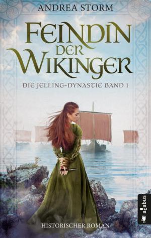 Feindin der Wikinger. Die Jelling-Dynastie. Band 1   Schöner morden mit dem Bundeslurch