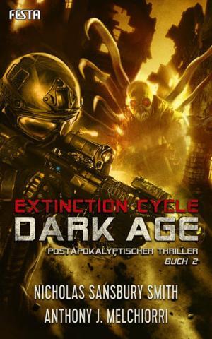 Dark Age - Buch 2 | Schöner morden mit dem Bundeslurch