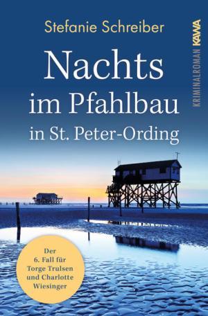 Nachts im Pfahlbau in St. Peter-Ording   Schöner morden mit dem Bundeslurch