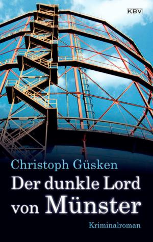 Der dunkle Lord von Münster | Schöner morden mit dem Bundeslurch