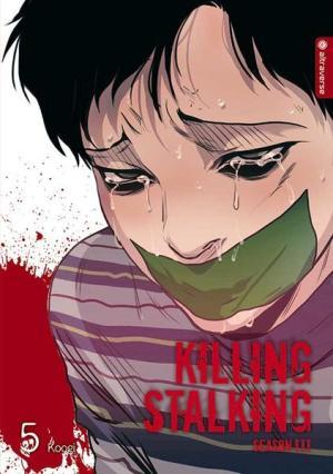 Killing Stalking - Season III 05   Schöner morden mit dem Bundeslurch